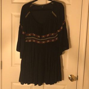 Long sleeve dress from American eagle